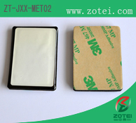 HF Anti-metal RFID tag:ZT-JXX-MET02