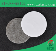 HF Anti-metal RFID tag:ZT-JXX-MET05