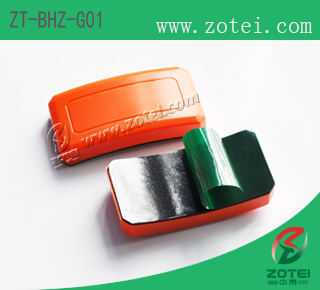 Qt Gas Card >> HF Anti-metal RFID Gas Cylinders Tag (Product Type:ZT-BHZ-G01) manufacture factory