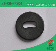 RFID PPS laundry tag