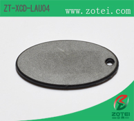 UHF RFID PPS laundry tag