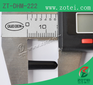 RFID Bullet Tag ( Product Type: ZT-DHM-222 )