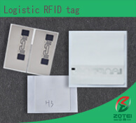 Logistic RFID tag