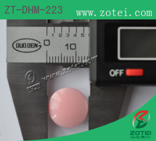 RFID MINI Tag (product type: ZT-DHM-223)