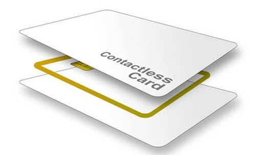 RFID card / contactless IC card