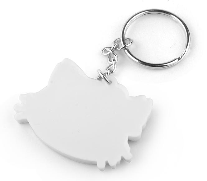 Soft PVC RFID Key Tag / NFC Tag:ZT-CH-KEY06 -Soft PVC Key Card,Soft PVC NFC Tag New