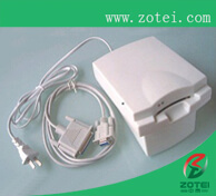 contact smart card reader
